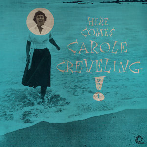Carole Creveling with The Bill Baker Quartet 歌手頭像