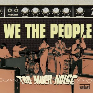 We The People 歌手頭像