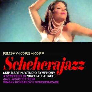 Skip Martin feat. The Video All-Stars & Studio Symphony 歌手頭像