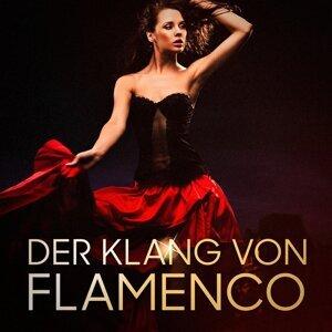 Spanische Gitarrenmusik, Spanische musik gitarre Flamenco Foto artis