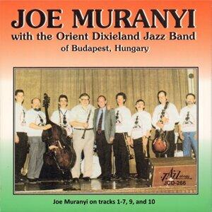 Joe Muranyi, Orient Dixieland Jazz Band Foto artis