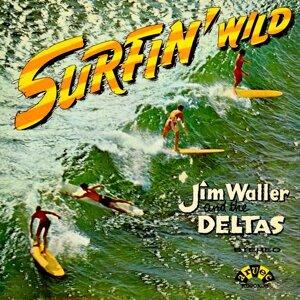 Jim Waller & The Deltas Foto artis