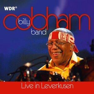 Billy Cobham Band Foto artis