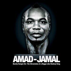 Amad-Jamal Foto artis