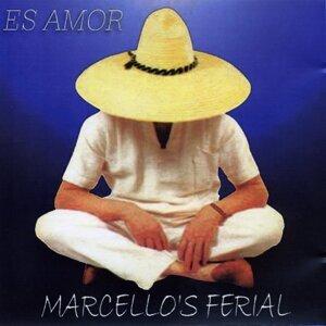 Marcello's Ferial Foto artis