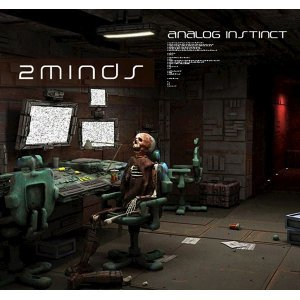 2 Minds Foto artis