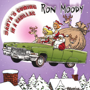 Ron Moody 歌手頭像