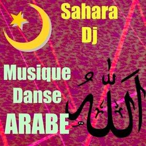 Sahara Dj Foto artis