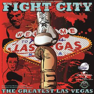 Fight City Foto artis