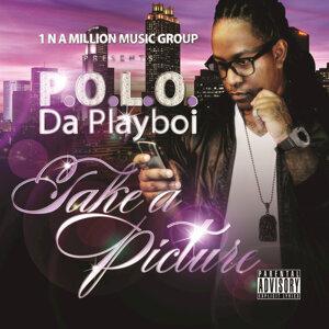P.O.L.O. Da Playboi Foto artis