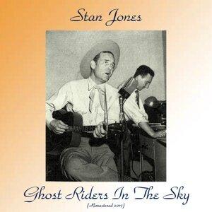 Stan Jones 歌手頭像