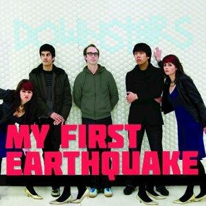My First Earthquake Foto artis