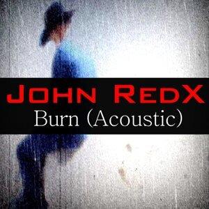 John Redx Foto artis