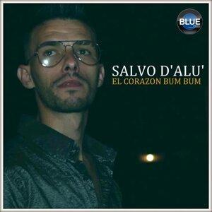 Salvo D'Alù Foto artis
