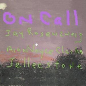 Jay Rosenzweig, Aion Clarke, Jelleestone Foto artis