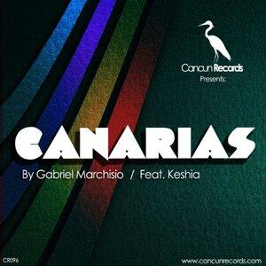 Gabriel Marchisio feat. Keshia 歌手頭像