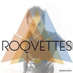 Roqvettes Foto artis
