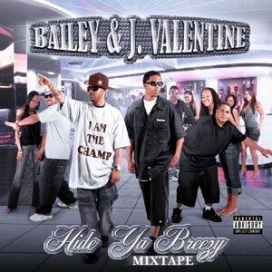 Bailey, J. Valentine Foto artis