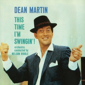 Dean Martin, Orchestra conducted by Nelson Riddle Foto artis
