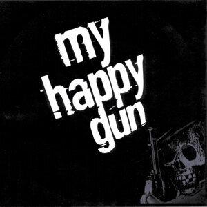 My Happy Gun Foto artis