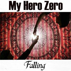 My Hero Zero Foto artis