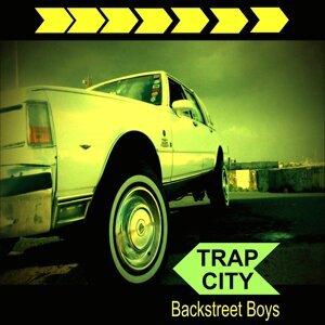 Trap City Foto artis