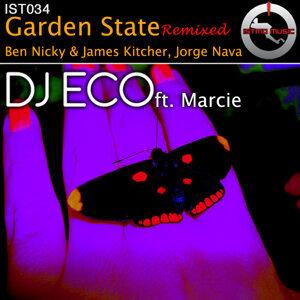 DJ Eco, Badlands Foto artis
