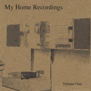 My Home Recordings Foto artis