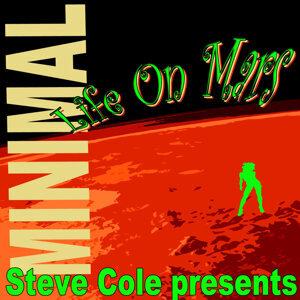 Steve Cole presents Foto artis