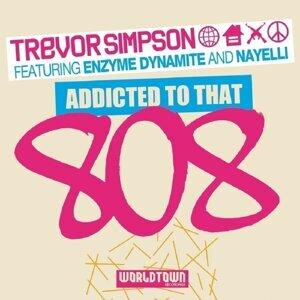 Trevor Simpson, Featuring Enzyme Dynamite and Nayelli Foto artis
