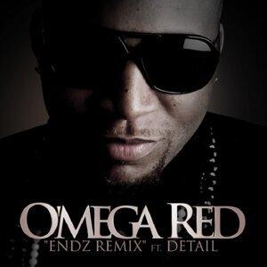 O'Mega Red, Detail Foto artis