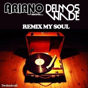 Ariano meets Delmos Wade Foto artis