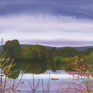 Theo & the Trees Foto artis