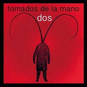 Tomados De La Mano Foto artis