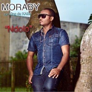MORABY Foto artis