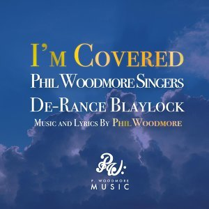 Phil Woodmore, The Phil Woodmore Singers Foto artis