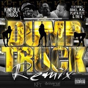 Kinfolk Thugs, Playa Fly, 8Ball & MJG, TreV Foto artis