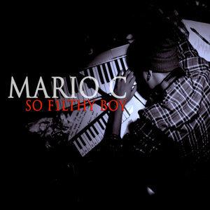 Mario C Foto artis
