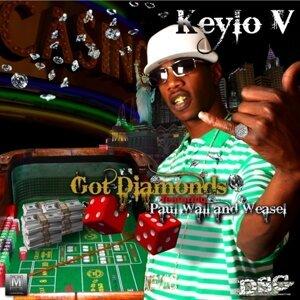 Keylo V Foto artis