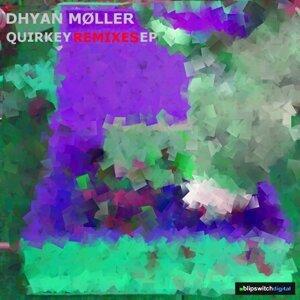 Dhyan Moller Foto artis