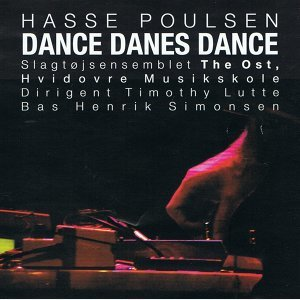 Hasse Poulsen, The OST Percussion Ensemble Foto artis