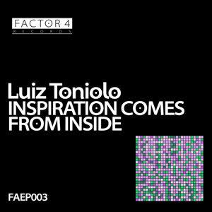 Luiz Toniolo Foto artis