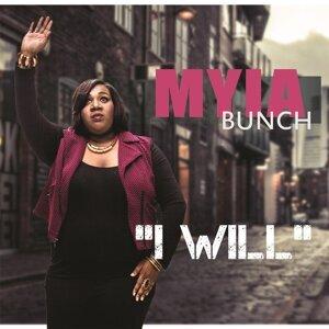 Myia Bunch Foto artis