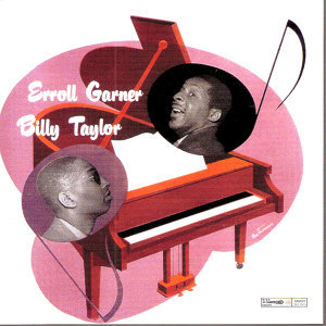 Erroll Garner, Billy Taylor Foto artis