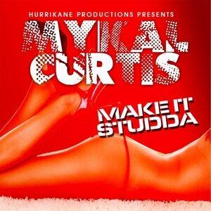 Mykal Curtis Foto artis