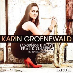 Karin Groenewald Foto artis