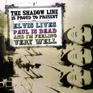 The Shadow Line Foto artis