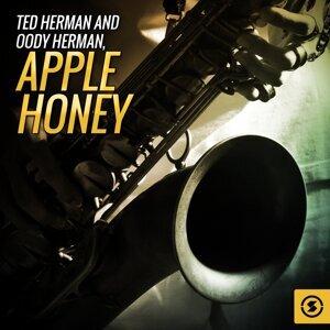 Ted Herman, Woody Herman Foto artis