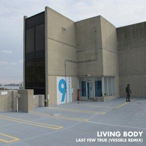 Living Body Foto artis
