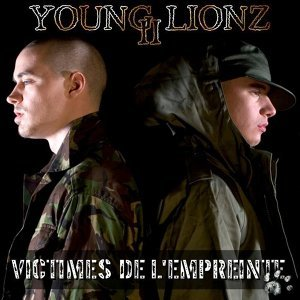 Young Lionz Foto artis